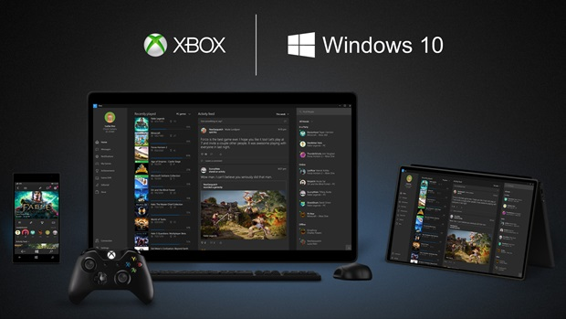 Gamers have new features to look forward to in Windows 10
